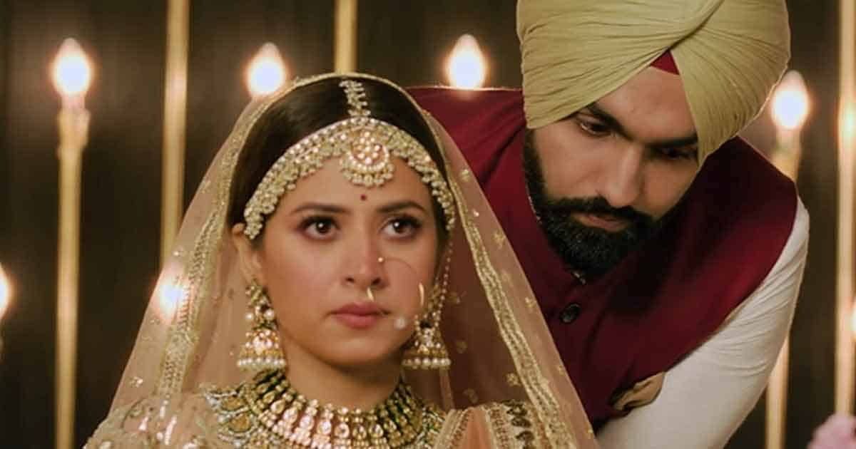 Qismat 2 Box Office Day 2: Ammy Virk, Sargun Mehta's Drama Is Set To Be A Superhit, Has Very Good Collections On Saturday