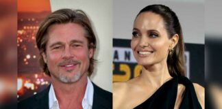 Brad Pitt & Angelina Fight Over Their $164 Million Worth French Estate Where They Got Married