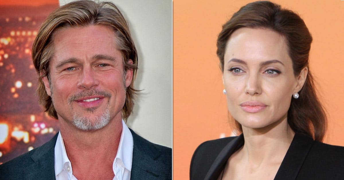 Brad Pitt Files Petition To Review Court's Ruling That Grants Angelina Jolie Custody Of Their Kids