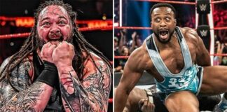 Bray Wyatt Hints At In-Ring Return, Congratulates Big E On Being A New WWE Champion
