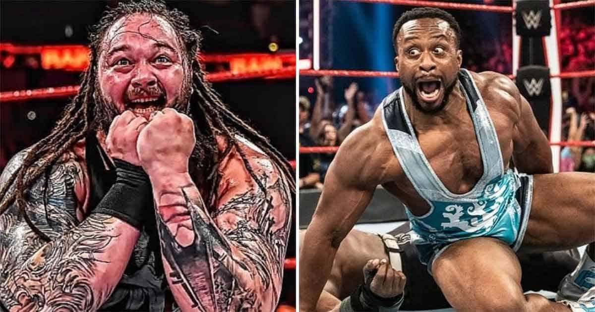 Bray Wyatt Tweets About His In-Ring Return