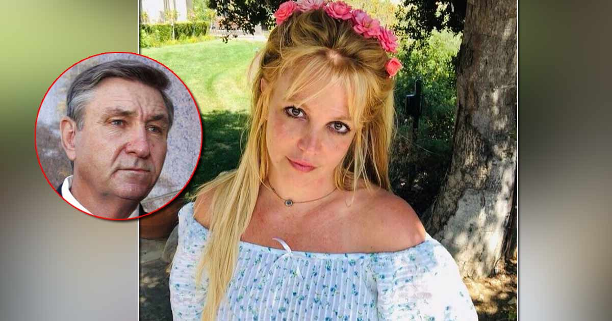 Britney Spears Is In 'Shock & At A Loss For Words' As Dad Jamie Spears Gets Suspended From Conservatorship After 13 Years