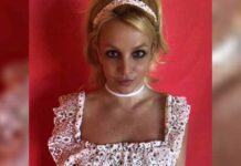 Britney Spears returns to Instagram after 6 days of deactivation, 'couldn't stay away'