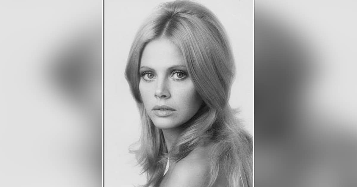 Britt Ekland Ditches The Term Bond Girls & Uses Bond Women After Watching 'No Time To Die'