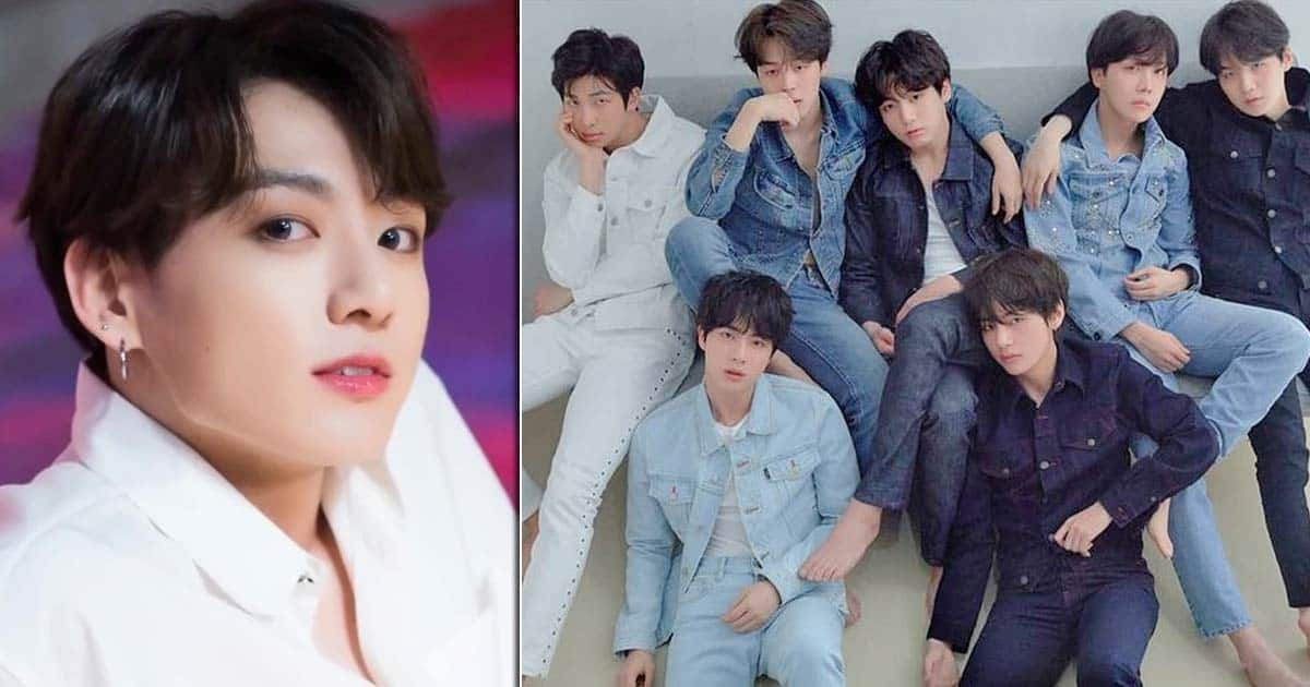BTS Army celebrates JungKook's b'day after K-Pop band completes 3,000 days