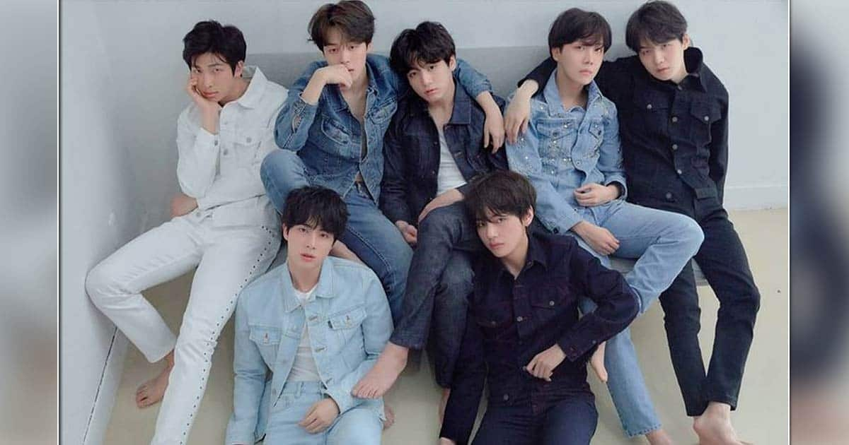BTS Can Make Up To $80,000 An Hour Through Their Videos On YouTube Reportedly