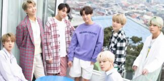 BTS to perform for world leaders at UN 'Global Goals' event