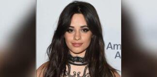 Camila Cabello will never sacrifice mental health for career