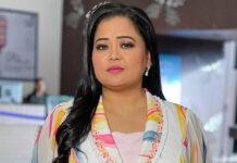 Can You Guess The Kapil Sharma Show Star Bharti Singh's Fitness Ka Raaz?