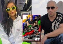 Cardi B Says Vin Diesel Is 'So Nice' & Made Her Feel 'So Comfortable' While Opening Up About Her Cameo In F9