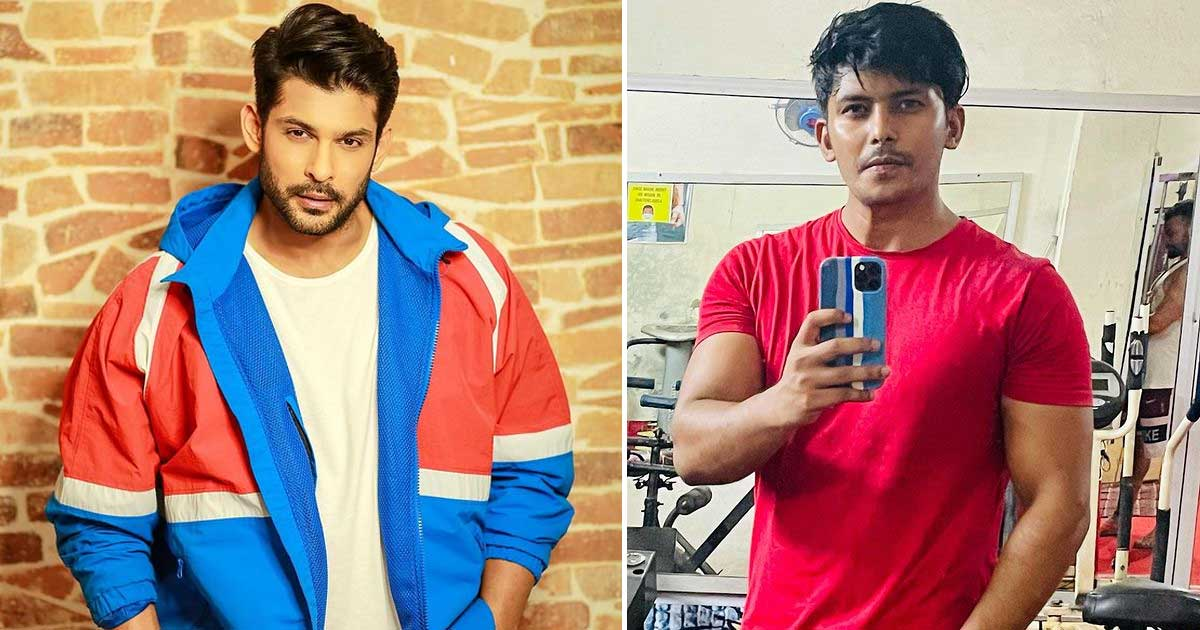 Sidharth Shukla's Lookalike Blamed For 'Making Business' Out Of His Demise, Says