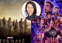 Chloé Zhao Talks About Eternals Not Helping Avengers To Beat Thanos