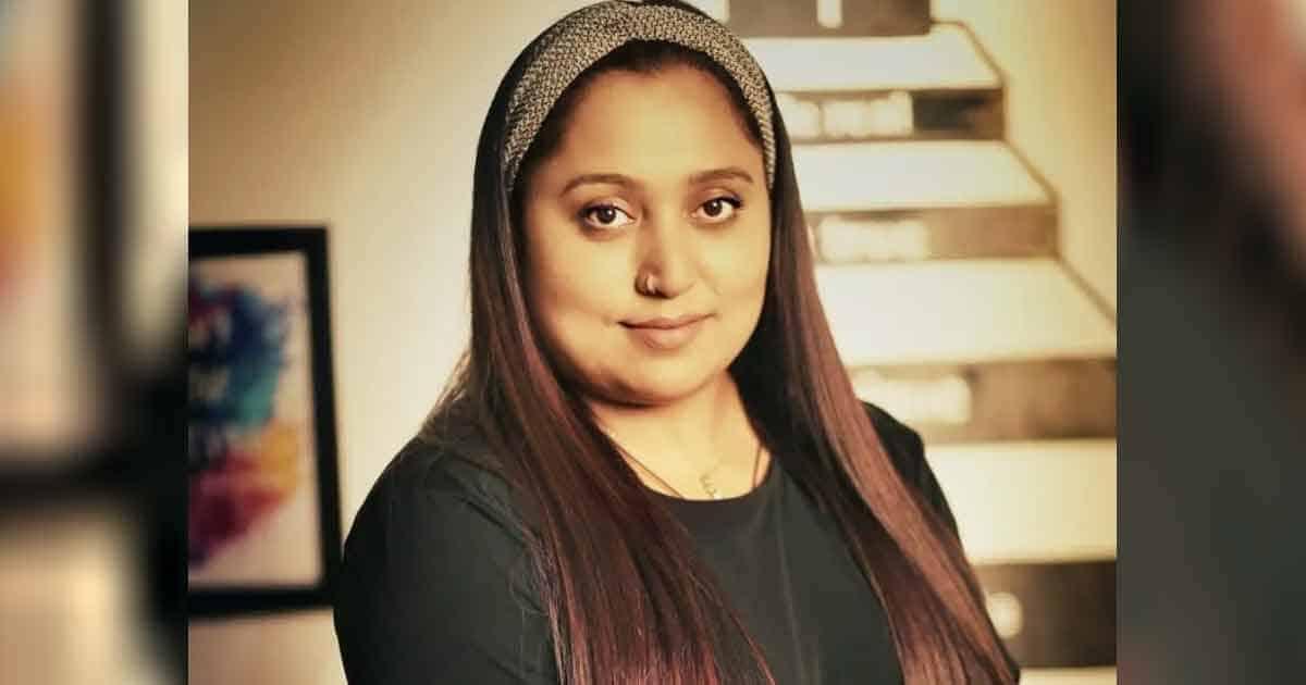 Choreographer Shabina Khan nurturing talent of underprivileged kids