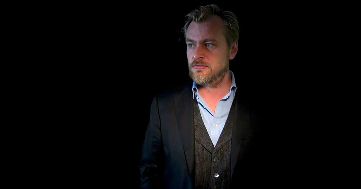 Christopher Nolan Is In Talks With Multiple Studios For His Next