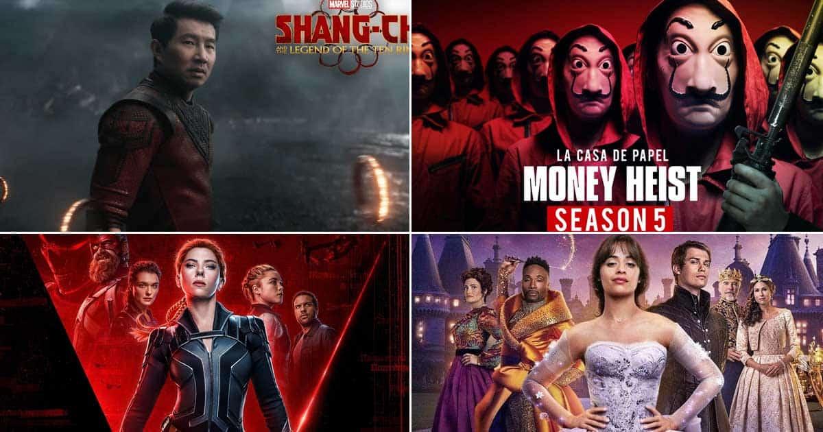 Cinderella To Money Heist: Watch These 5 New Webseries Over The Weekend