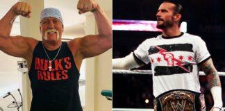 CM Punk Slams Hulk Hogan