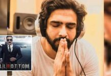 Composing 'Bell Bottom' music was like being part of history: Amaal Mallik