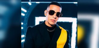 Daddy Yankee honoured with Hall of Fame at Billboard Latin Music Awards 2021
