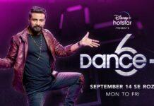 Dance reality show 'Dance+' Season 6 set to release on OTT
