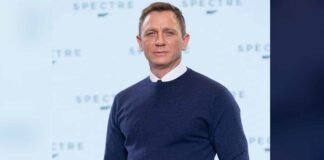 """Daniel Craig Doesn't Agree With Women Portraying James Bond, Asks """"Why Should A Woman Play It?"""""""