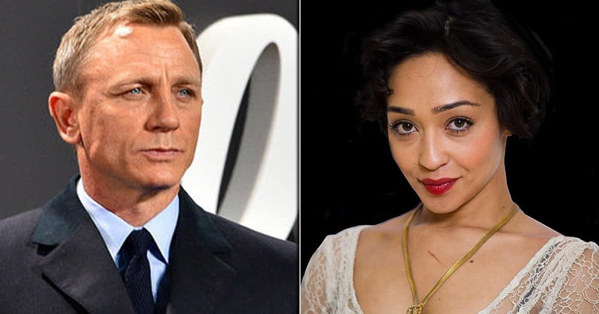 Daniel Craig, Ruth Negga to star in 'Macbeth' on broadway