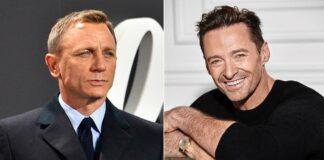 Daniel Craig Says Hugh Jackman Cannot Be The New James Bond