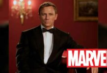Daniel Craig To Enter Marvel Cinematic Universe Post James Bond Exit?
