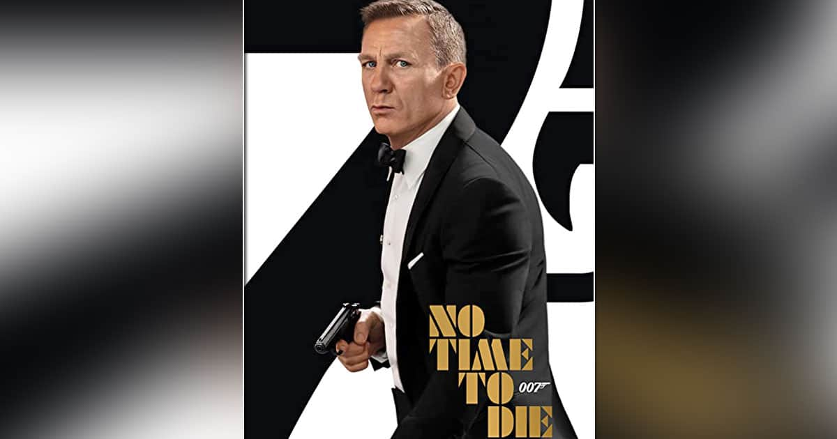 Daniel Craig's No Time To Die Early Reviews Out