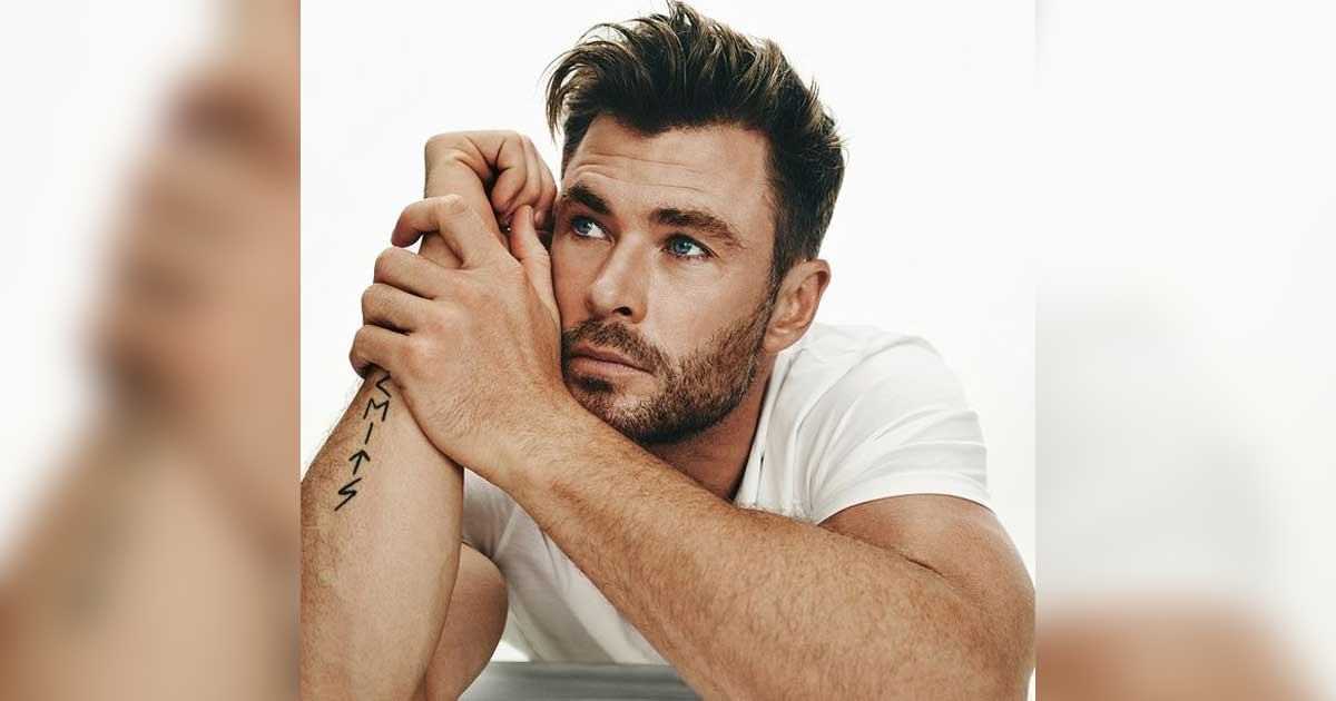 DC Eying Chris Hemsworth For A Special Role?