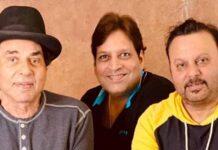 Deepak Mukut's Apne 2, the Dharmendra, Sunny & Bobby Deol starrer is all set to go on floors in March 2022!*