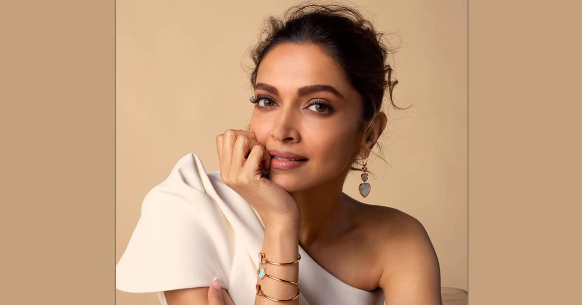 Deepika Padukone Donates 10 Lakhs To 'Save Bala' Campaign To Help The Acid Attack Survivor From A Life-Threatening Kidney Disease