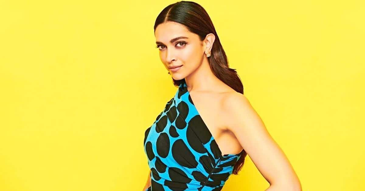 Deepika Padukone's Hollywood Film Is Set On A Massive Budget?