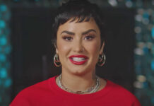 Demi Lovato Claims To Have Had A 'Mind-Blowing' Encounter With An Alien