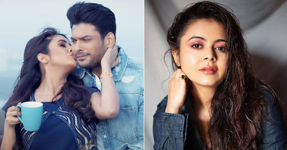 Devoleena Bhattacharjee Wants Shehnaaz Gill To Fulfil All The Dreams That Sidharth Shukla Saw For Her