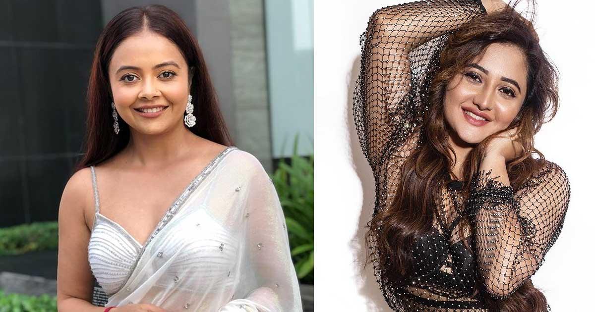 Devoleena Bhattacharjee & Rashami Desai To Interact With Bigg Boss OTT Contestants