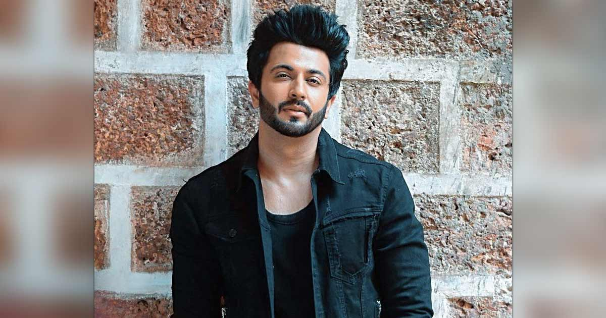 Dheeraj Dhoopar Opens Up About Exploring Other Mediums Other Than TV
