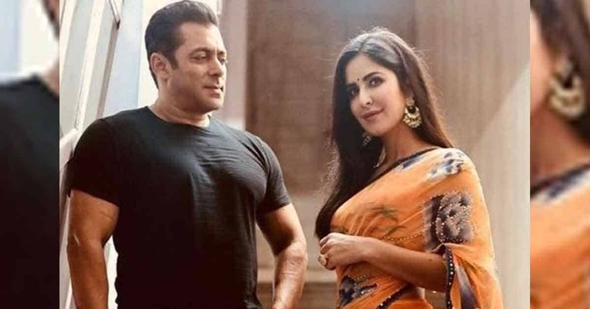 Did You Know? Salman Khan Once Literally Went On His Knees To Propose