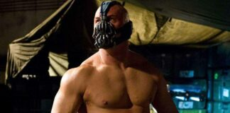 Did You Know? Tom Hardy Applied Pancake On His Chest To Shoot The Dark Knight Rises