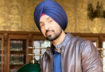 Diljit Dosanjh Fans, Did You Know He's Not Only Married But Also A Father To A Beautiful Son? Deets Inside