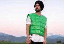 """Diljit Dosanjh Has No Desire Of Becoming A Bollywood Star, Says """"They Can Be Superstars In Their Own Homes"""""""