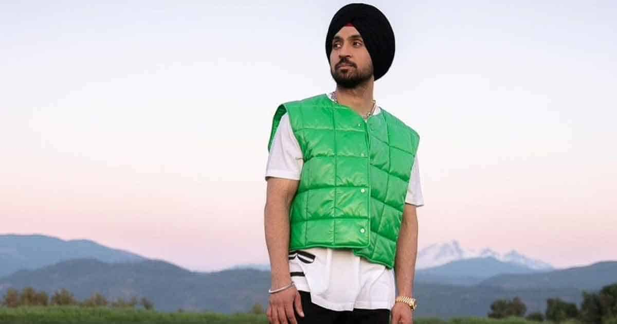 """Diljit Dosanjh Opens Up About His Experience In Bollywood: """"If I Speak Up About It, It'll Become A Big Deal"""""""