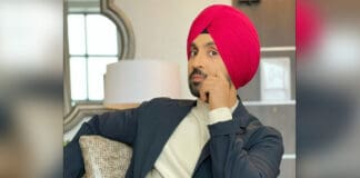 Diljit Dosanjh Says He Doesn't Care About Anyone's Comment Against Him