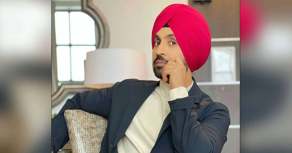 """Diljit Dosanjh Responds To People Who Questions His Punjab Love As He Lives In Abroad For Most Months: """"People Will Speak As Per Their Mental Level"""""""