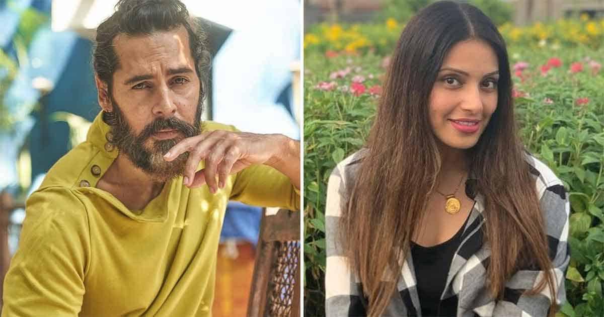 Dino Morea On Working With Ex-Girlfriend Bipasha Basu Post Their Breakup, Read On