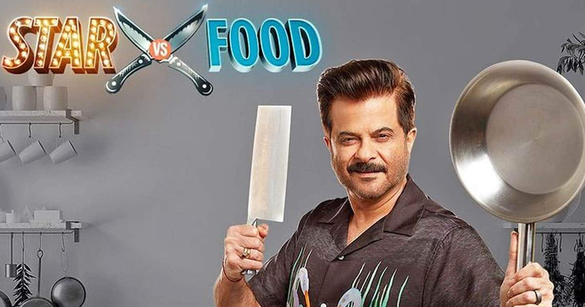 Discovery Plus' Star VS Food 2 Episode 2 Ft. Anil Kapoor