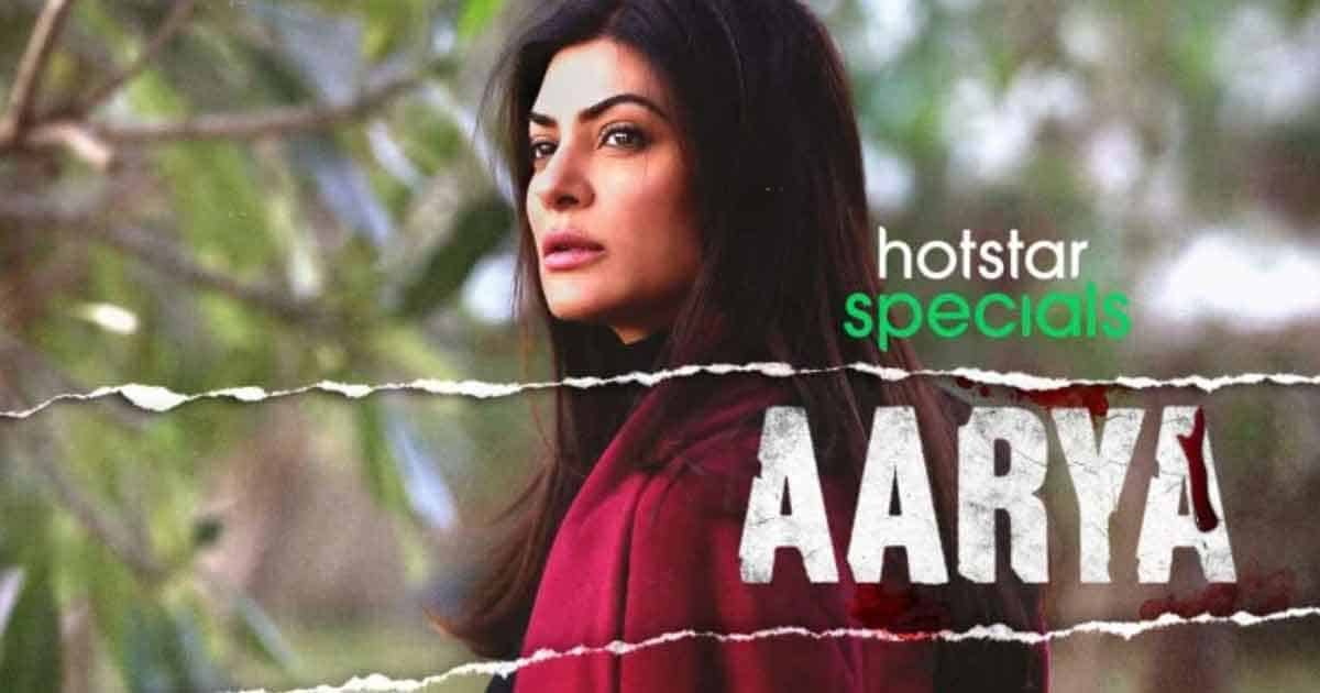 DISNEY+ HOTSTAR'S 'AARYA' NOMINATION AT THE INTERNATIONAL EMMY AWARDS 2021 LEAVES THE ENTIRE TEAM ECSTATIC!