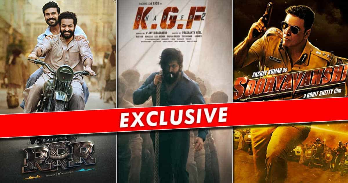 Distributor Shares His Views On Impact Of KGF 2 & RRR On Bollywood, Talks About Sooryavanshi