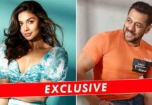 Divya Agarwal Wants To Do An Action Film With Salman Khan (Exclusive)