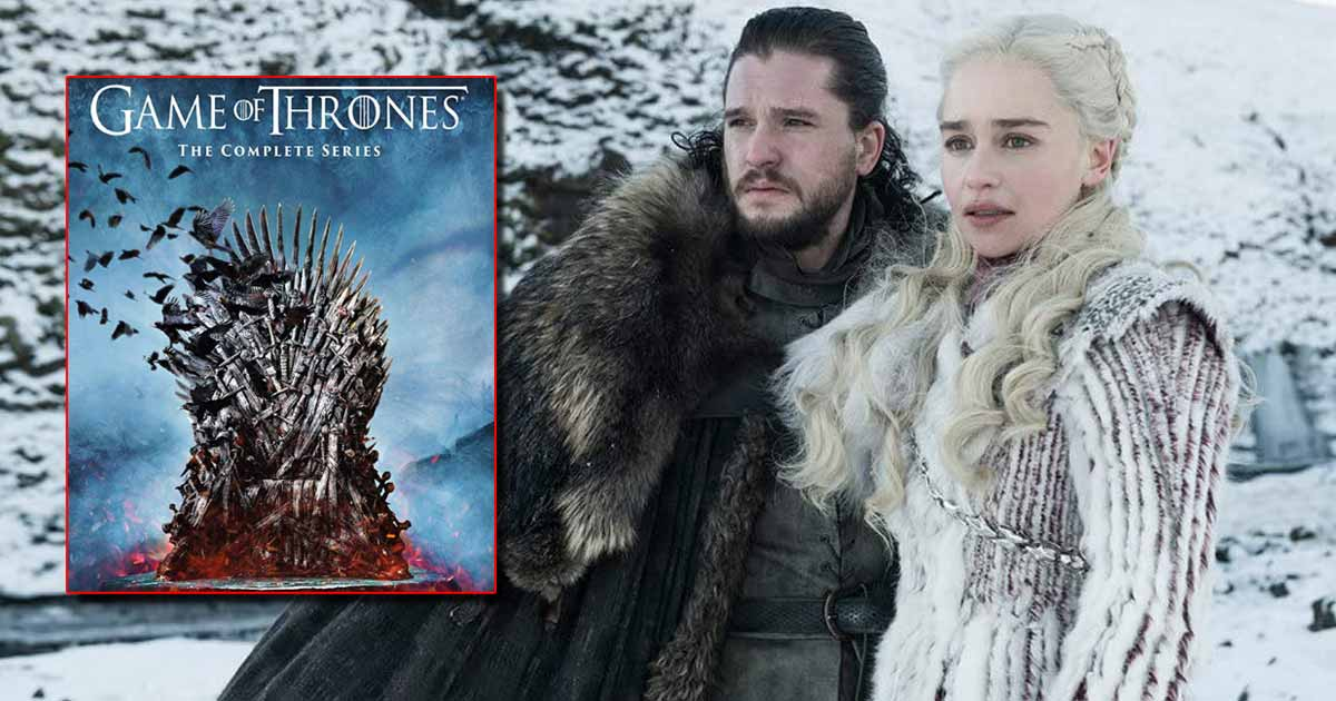 Game of Thrones Trivia #3: Do You Know How Much Emilia Clarke, Kit Harington & Other 3 Leading Stars Earned Per Episode Of The Finale Season?