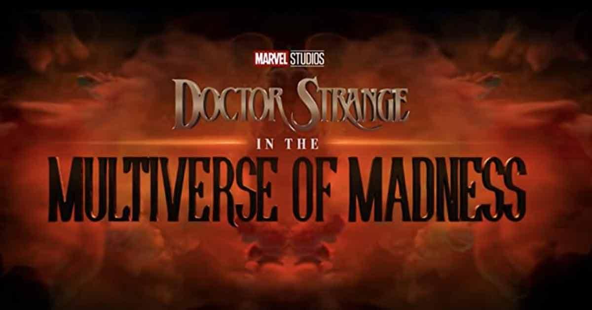 Doctor Strange 2: New Leak Suggests A Fight Between An Avenger & An X-Men